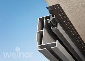Weinor Plaza Viva Detail