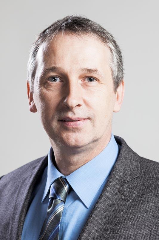Gerhard Oberschmid