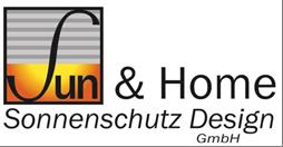 Sun & Home Logo