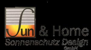 Sun-Home Logo