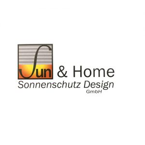 Logo Sun & Home Quadrat
